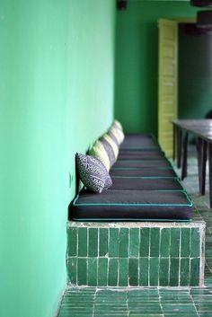 That green!!!  Inspo
