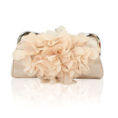 Gorgeous Satin Evening Handbags More Colors Available – USD $ 19.99
