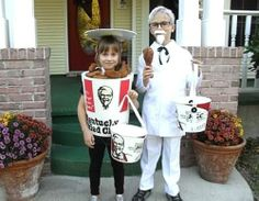 Funny and Cool Halloween Costumes 2013: More Crazy and Creative Halloween Costumes