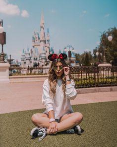 Disney World adventures 💫 Disney World Outfits, Disneyland Outfits, Disney World Trip, Disney Vacations, Cute Disney Pictures, Disney World Pictures, Disney Animation Studios, Disney Poses, Disney Time