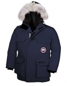 Canada Goose Expedition Parka Spirit Youths