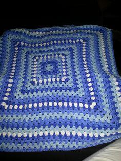 baby deken katoen naald 3