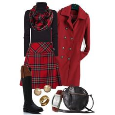 A fashion look from December 2012 featuring MANGO sweaters, Pieces shoulder bags and Peugeot watches. Browse and shop related looks.
