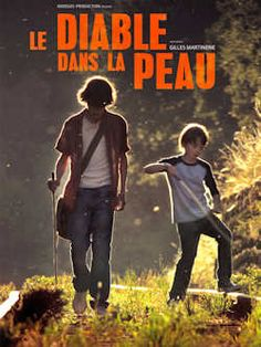 The Devil in the Skin - Coming-of-Age drama telling the story of the strong bond between Xavier and his little brother Jacques and their. 2011 Movies, Hd Movies, Movies Online, Movies And Tv Shows, Movie Tv, Site Pour Film, Shot Film, Beauty Of Boys, Life Of Crime