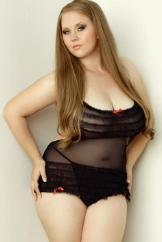 A great collection of Plus size lingerie at goodvenustoys.com shop.