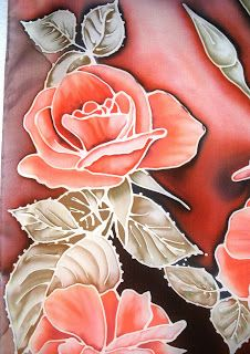 3791 best silk painting images on pinterest in 2018 painted silk silk painting mightylinksfo