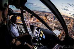 """Chopper  / 16:58"", Spectacular view"