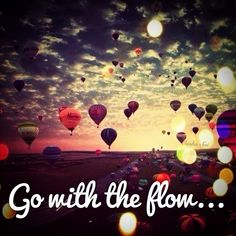 http://tinypost.co/posts/157482/ Tiny Post of the Day! Go with the flow