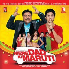 Mere Dad Ki Maruti (2013) Movie Review