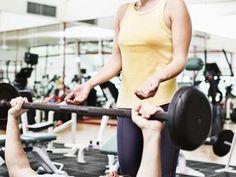 Lean Arm Workouts