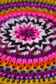 beautiful mandala pattern