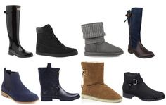 A Life With Frills: CASUAL BOOT EDIT