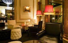 Hotel Infante Sagres - ShowRoom Boca do Lobo | Luxury Chandelliers | Portugal city guide