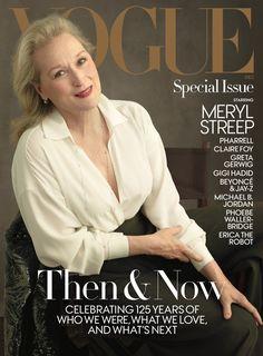 Vogue US December 2017
