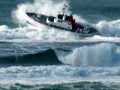 Coast Guard, Newport, Oregon .. Julie ~ By the Sea ~