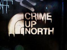 Ashton Canal Crime Up North Alan Turing Way