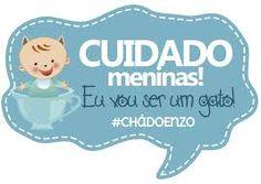 Resultado de imagem para plaquinhas para chá de bebe Christmas Ornaments, Holiday Decor, Lucca, Bernardo, Blog, Baby Showers, Posters, Nice, Baby Boy Shower