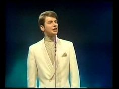 ▶ Eurovision 1968 - Netherlands - Ronnie Tober - Morgen [HQ SUBTITLED] - YouTube