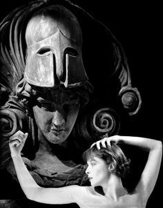 Cecil Beaton Katharine Hepburn 1934