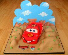 Lightning Mcqueen! #cars