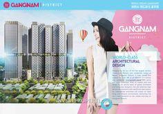 Gangnam District Bekasi Gangnam District, Plan Design, Architect Design, How To Plan, World, The World