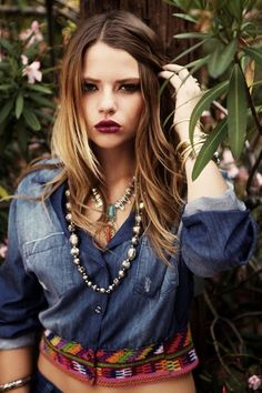 beautiful ombre hair color 2014