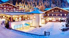 Kinderhotel & Bauernhof-Resort Habachklause in Bramberg am Wildkogel • HolidayCheck | Salzburger Land Österreich