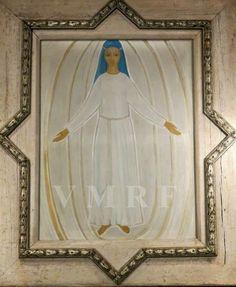 15 de Julio MADRE NUESTRA Virgen María Reina de las Flores VMRF Virgen de los Imposibles