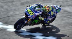 Vaalentino Rossi,  Movistar Yamaha Motogp, Gran Premio Motul de la República Argentina