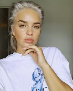 "23.2k Likes, 253 Comments - Anne-Marie (@annemarieiam) on Instagram: ""Big up @danielgalvinldn @chelseys_colour for always making my hair look freshhhhhhh ❄️❄️"""