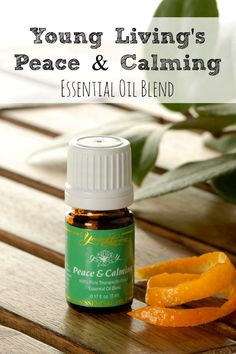 Such a relaxing essential oil blend for the home! I love using it during yoga too!