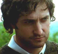 """Richard Armitage in """"Sparkhouse."""""""
