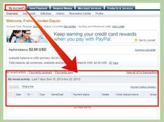 How to Use PayPal -- via wikiHow.com