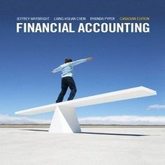 Stay on track for your next exam with 26 free test bank for Financial Accounting 1st Canadian Edition by Waybright multiple choice questions. This free financial accounting test bank focuses on important knowledge of chapter 1 on business, accounting, and you and showcases friendly format to refresh and qualify your practice.