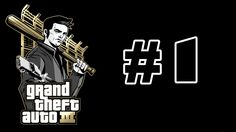 Grand Theft Auto (GTA) III Bölüm 1 - Don'un Oğlu Joey!!