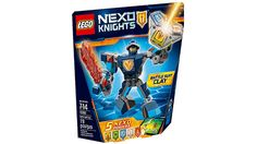 LEGO Nexo Knights Battle Suit Clay (70362)