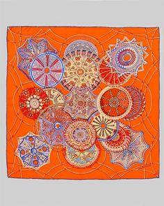 Hermes scarf by jaclyn