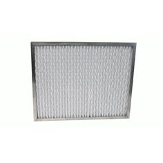 16x20x1 Washable Permanent A/C Furnace Air Filter