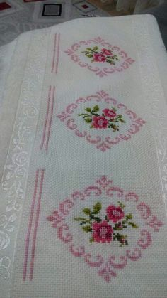 Masa örtüsü [] #<br/> # #Ilham,<br/> # #Lace,<br/> # #Punch,<br/> # #Hobby,<br/> # #Cross #Stitch,<br/> # #Embroidery,<br/> # #Flowers<br/>