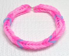 Pinkie Pie, Friendship is Magic inspired bracelet
