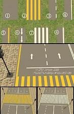 Mod The Sims - Road Set