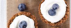 Crostatine Alla Frutta - Cuoredi