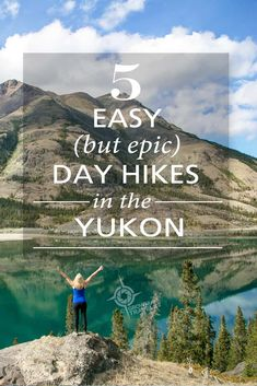 5 Must-do (but easy) Hiking Trails in the Yukon - Grownup Travels When it comes to hiking trails in the Yukon, the choice is daunting because there are so many .Here are 5 easy day hikes that offer spectacular rewards. Places To Travel, Places To See, Travel Destinations, Yukon Alaska, Yukon Canada, West Coast Trail, Hiking Photography, Canadian Travel, Colorado Hiking