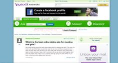Best dating site in florida yahoo answers