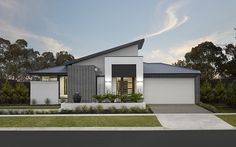 Delight Yourself With The Botanica Home Design By Metricon