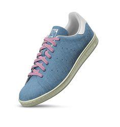 adidas mi Stan Smith Canvas! Dieses und viele andere Produkte sind heute auf adidas.de erhältlich. Entdecke jetzt alle adidas Kollektionen!