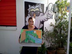 9o. Concurso Estatal de dibujo y pintura infantil y juvenil del Estado de México    Les deseamos mucha suerte a los participantes!! :D