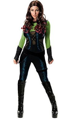 Womens Superhero Costumes - Superhero Costume Ideas - Party City
