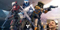 Bungie 'despide' a jefe de diseño de jugabilidad de Destiny