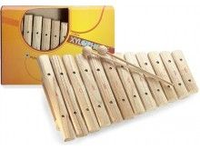 Stagg Xylophone, 12 Keys, A-E - Musical Instruments Wooden Bar, Musical Instruments, Childhood Memories, Musicals, Triangle, Vintage, Woody, Keys, Handsome